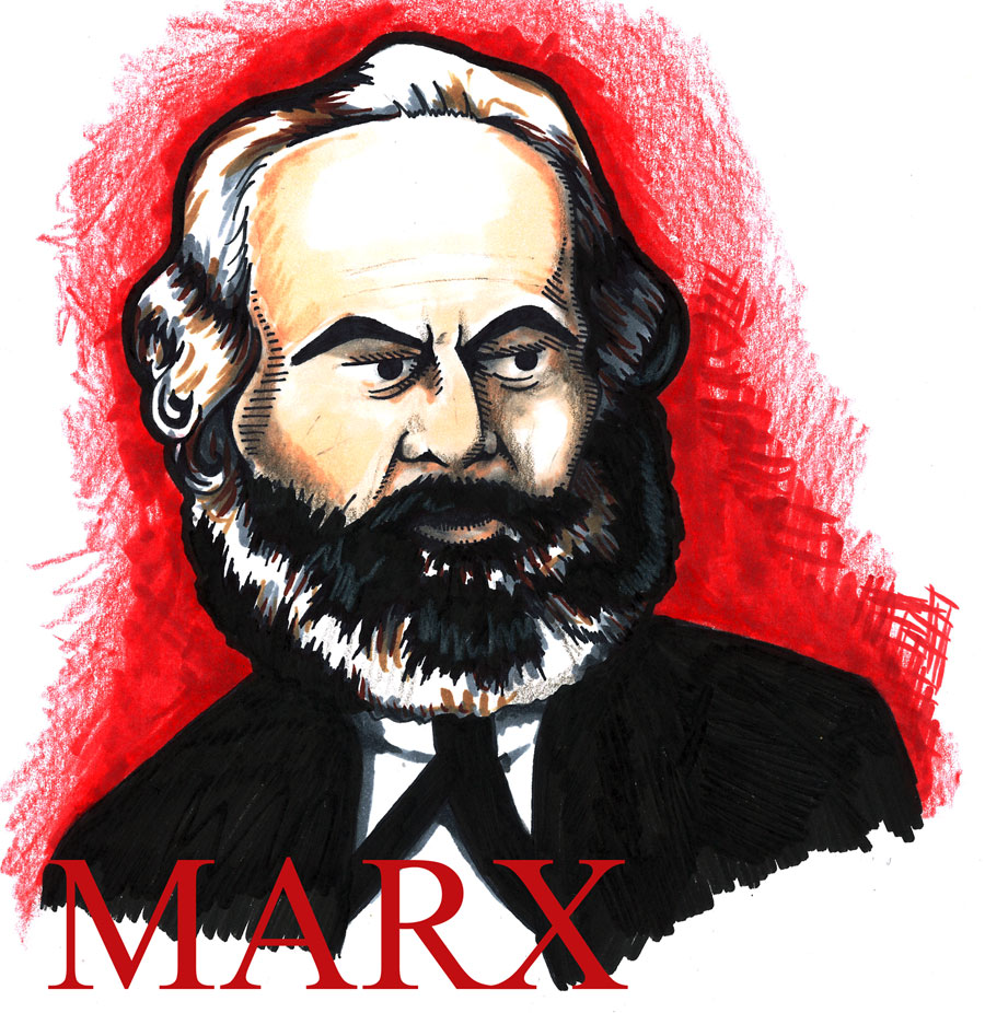 karl marx theses on feuerbach sparknotes
